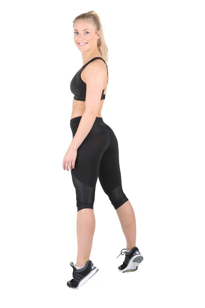 Fitness-Trampolin-Trainerin-Waden